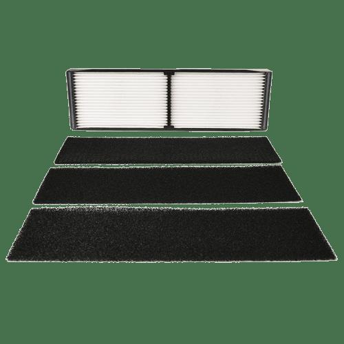 Oransi v-hepa Finn Replacement Filter Kit (RFT9908) or2396