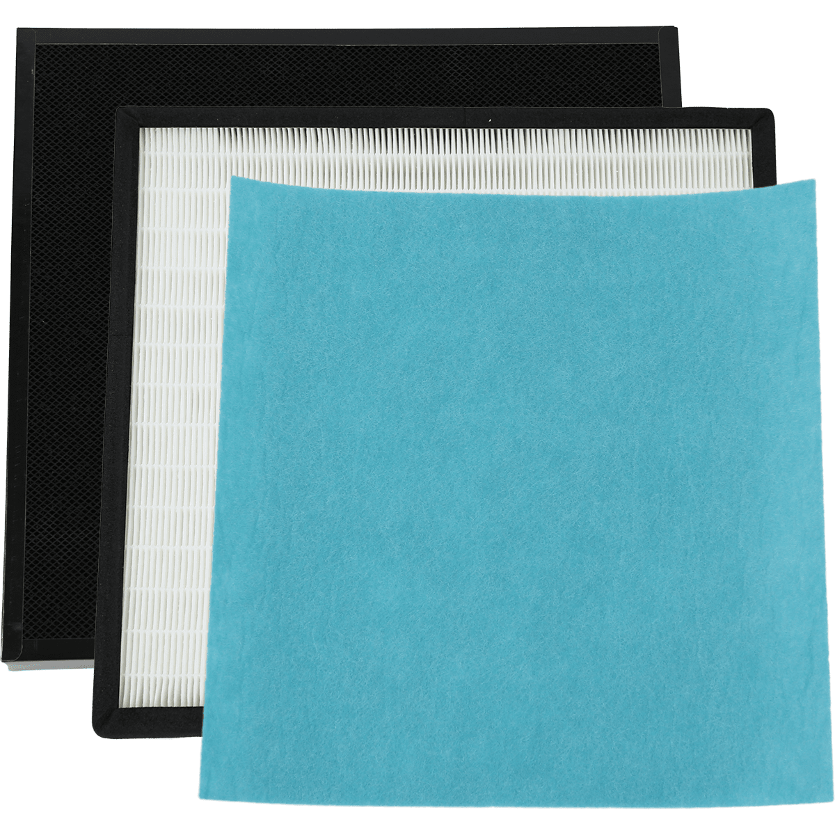 Oransi v-hepa Max Replacement Filter Kit (RFM80) or2262