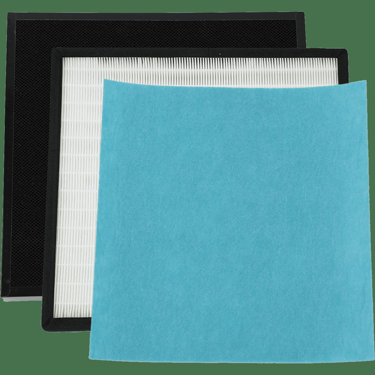 Oransi v-hepa Max Replacement Filter Kit (RFM80) or2262