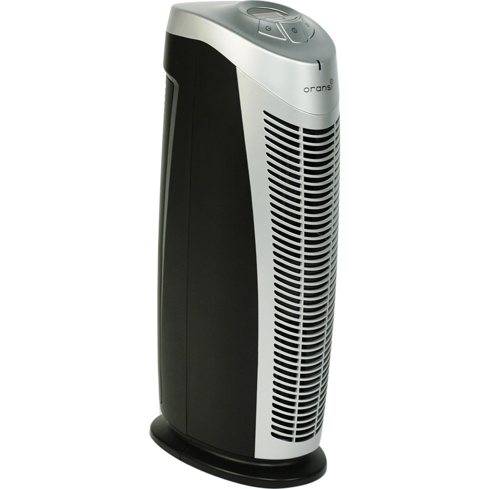 Oransi v-hepa Finn Air Purifier Model: OVHT9908