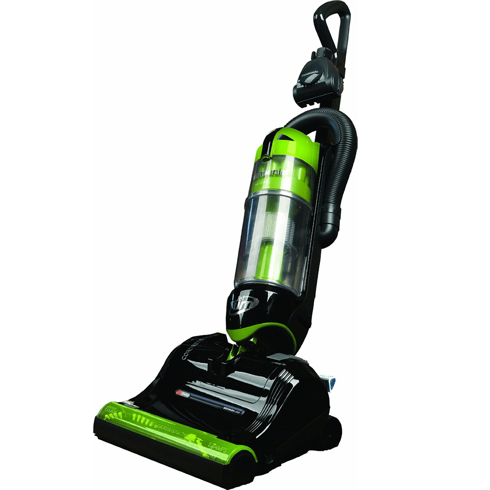 Panasonic MC-UL815 Bagless Upright HEPA Vacuum Cleaner pa2765