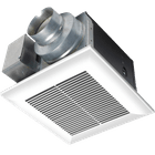 Panasonic FV-20VQ3 WhisperCeiling Ceiling Mounted Fan