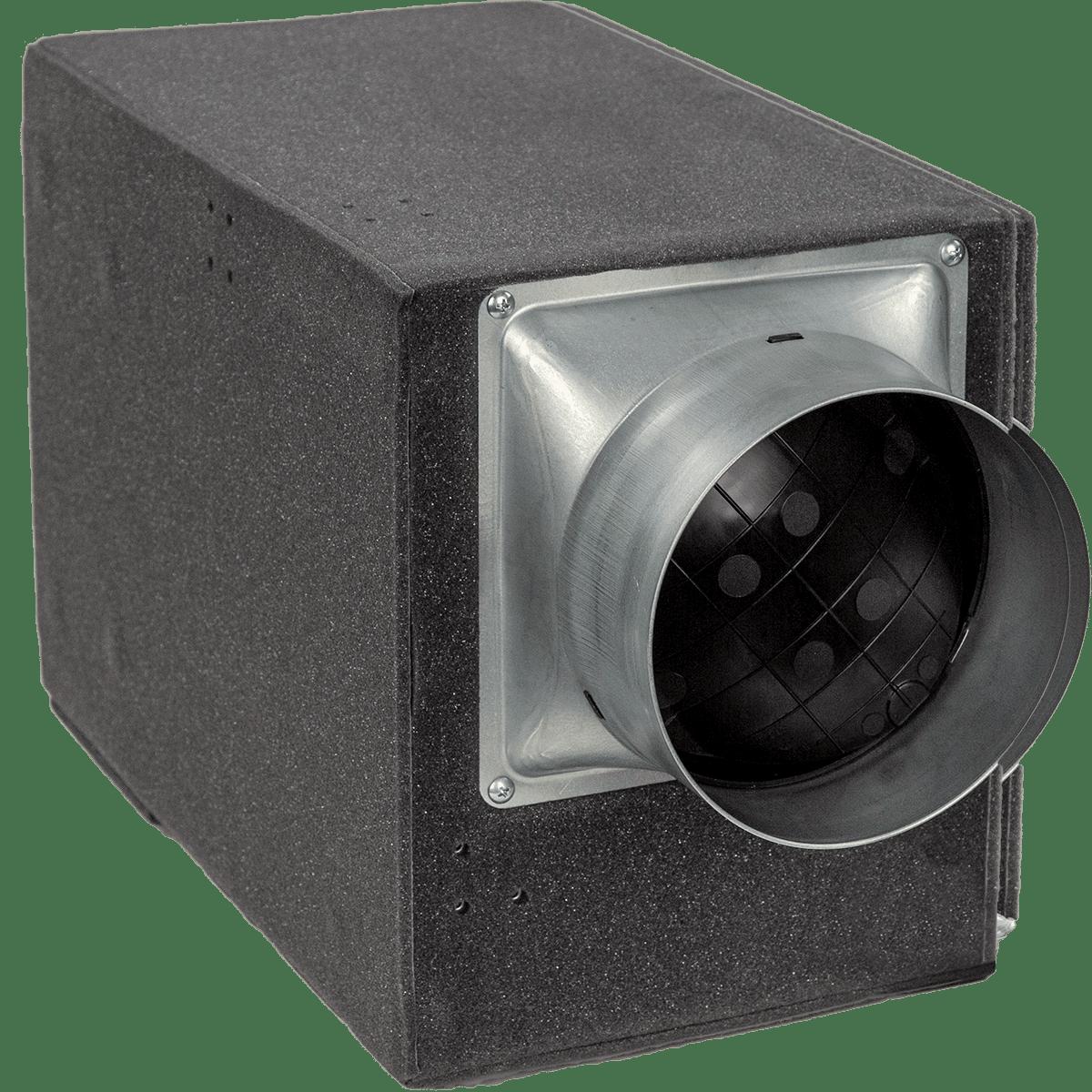 Panasonic Whisperfresh Select Ventilation Fan Sylvane