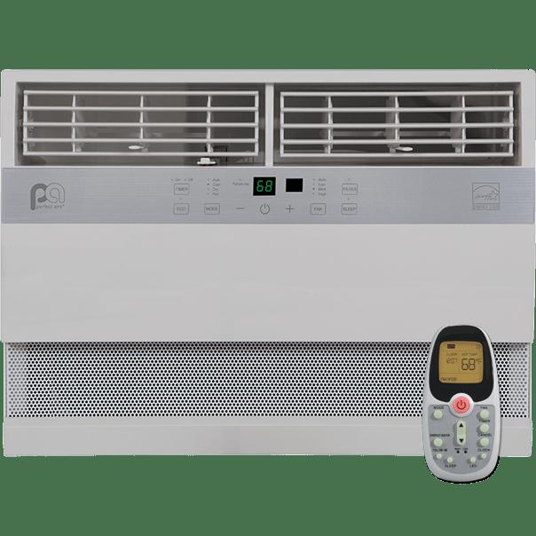 Perfect Aire Flat Panel Window Ac 5pac10000 Sylvane