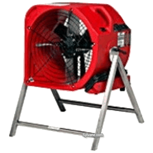 Axial Air Mover : Phoenix axial air mover stand for restoration free