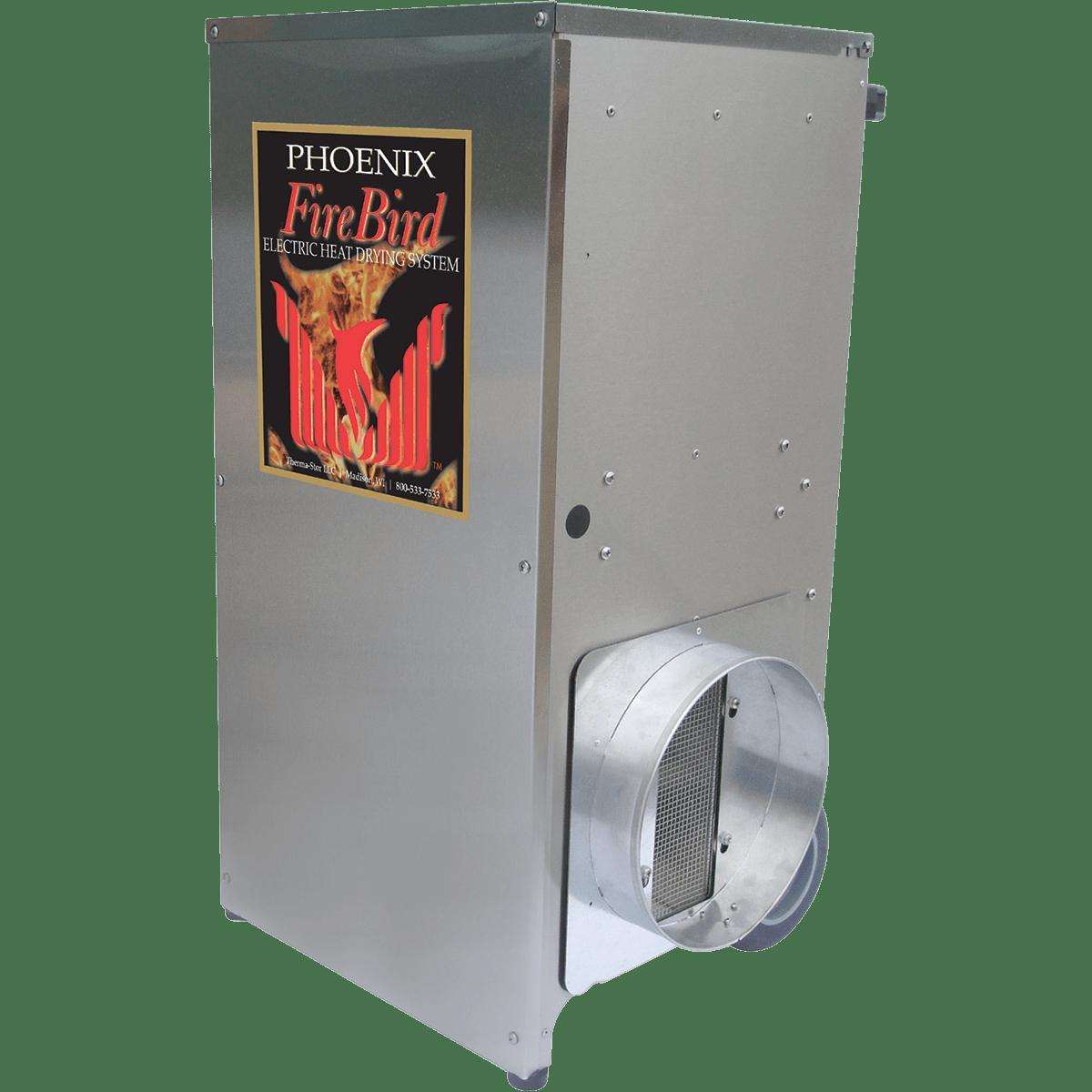 Phoenix Firebird Heater Amp Restoration Dryer Sylvane