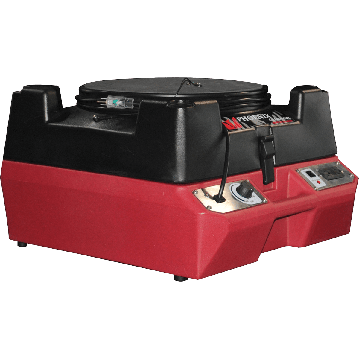 Phoenix GuardianR Pro 500 CFM HEPA Air Scrubber System