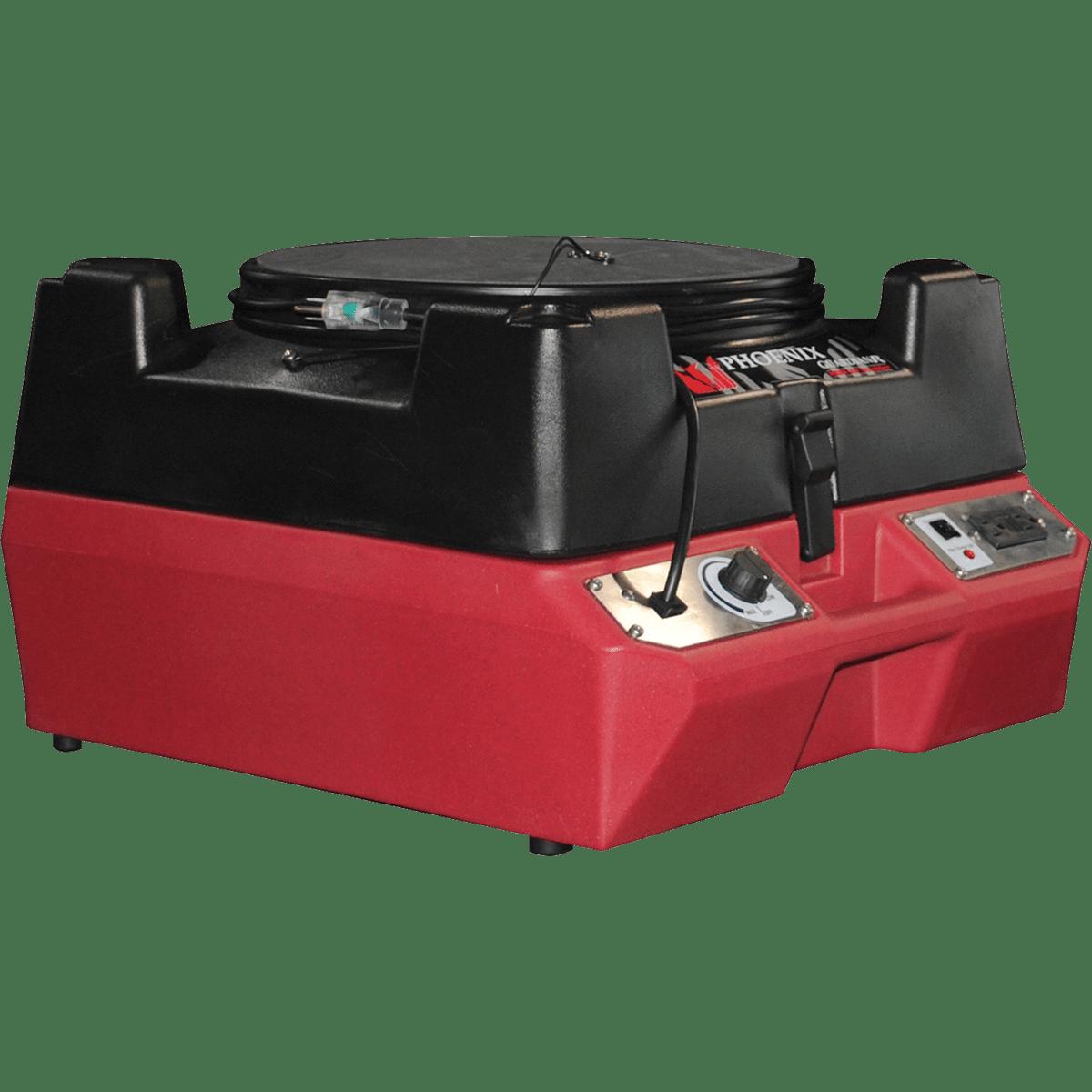 Phoenix GuardianR Pro 500 CFM HEPA Air Scrubber System ph5498