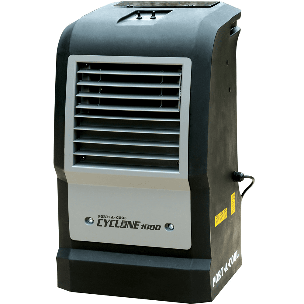 Port-A-Cool Cyclone 1000 Portable Evaporative Cooler po4610
