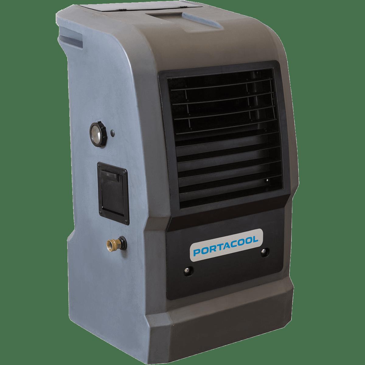 Portacool Cyclone 110 Portable Evaporative Cooler Sylvane