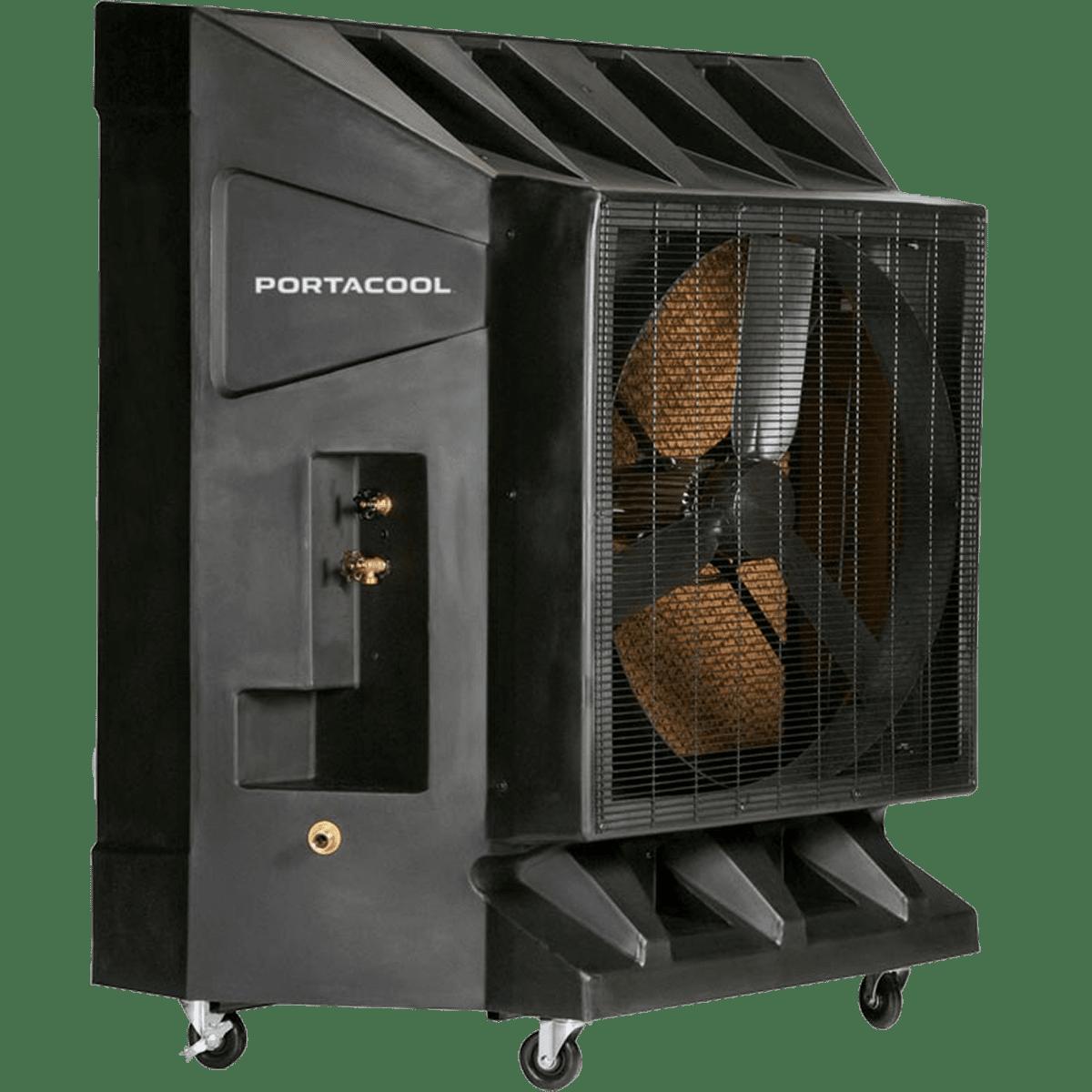 Portacool 36-Inch Evaporative Cooler 1 Speed po2142