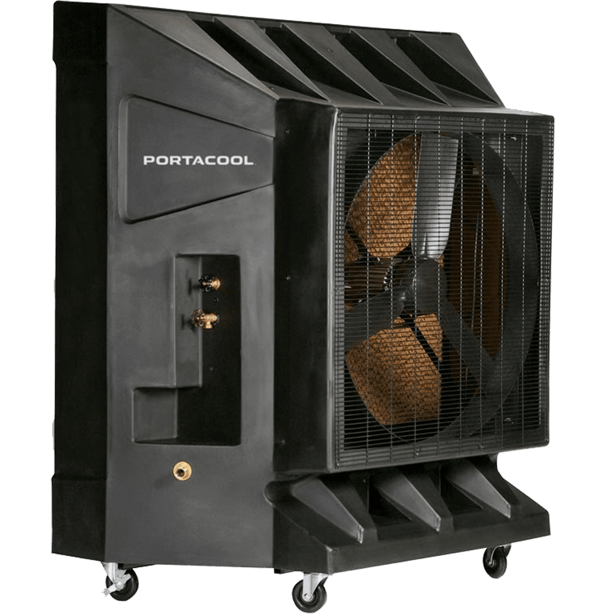 Portacool 36-Inch Evaporative Cooler 1 Speed po2142