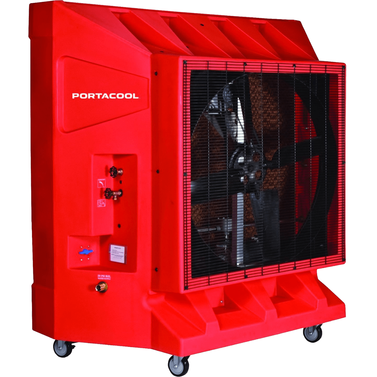 Portacool 36-Inch Hazardous Location Evaporative Cooler (PAC2K36HZ) po2145