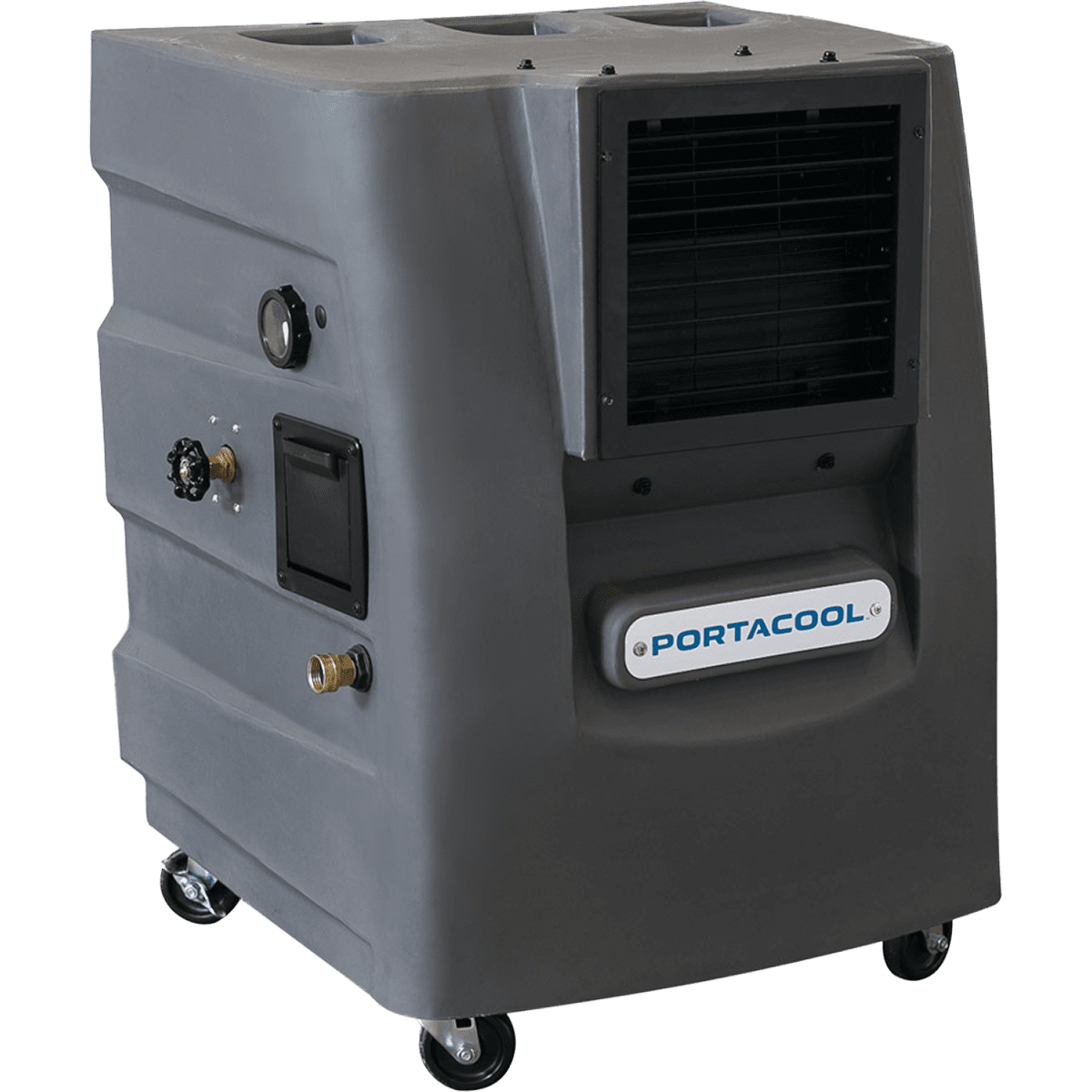 Portacool Cyclone 120 Portable Evaporative Cooler Model: PACCY120GA1