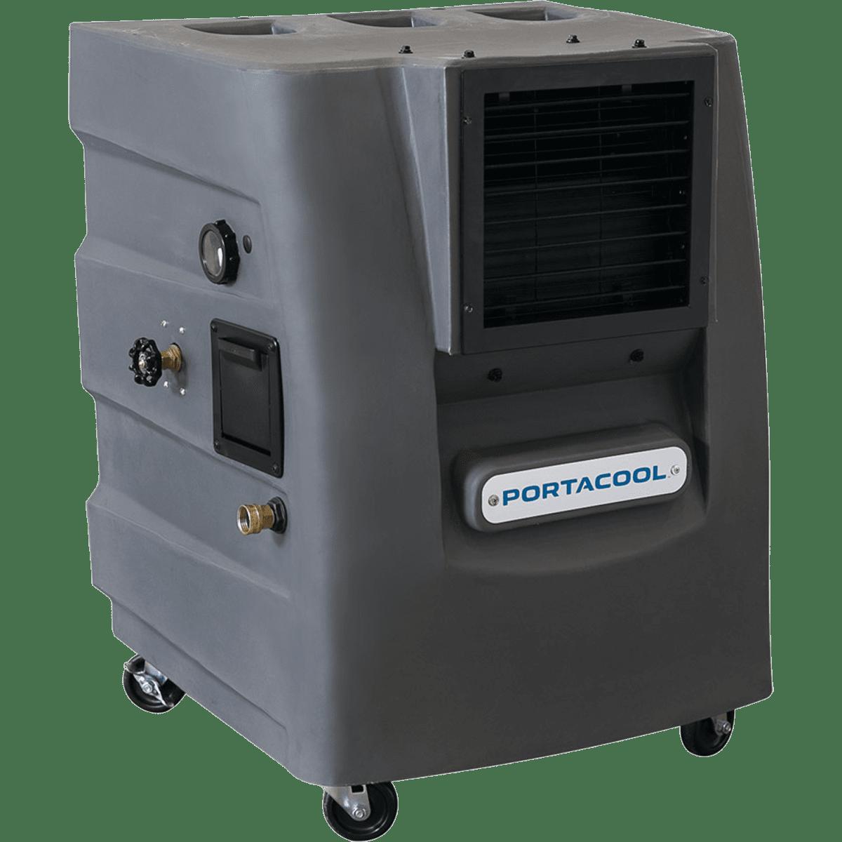 Portacool Cyclone 120 Portable Evaporative Cooler (PACCY120GA1) po6464