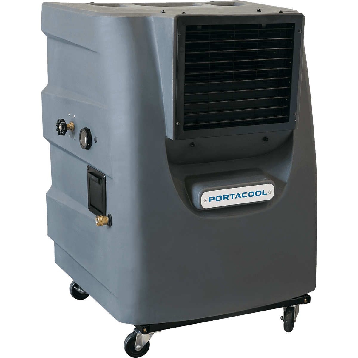 Portable Evaporative Coolers : Portacool cyclone portable evaporative cooler sylvane