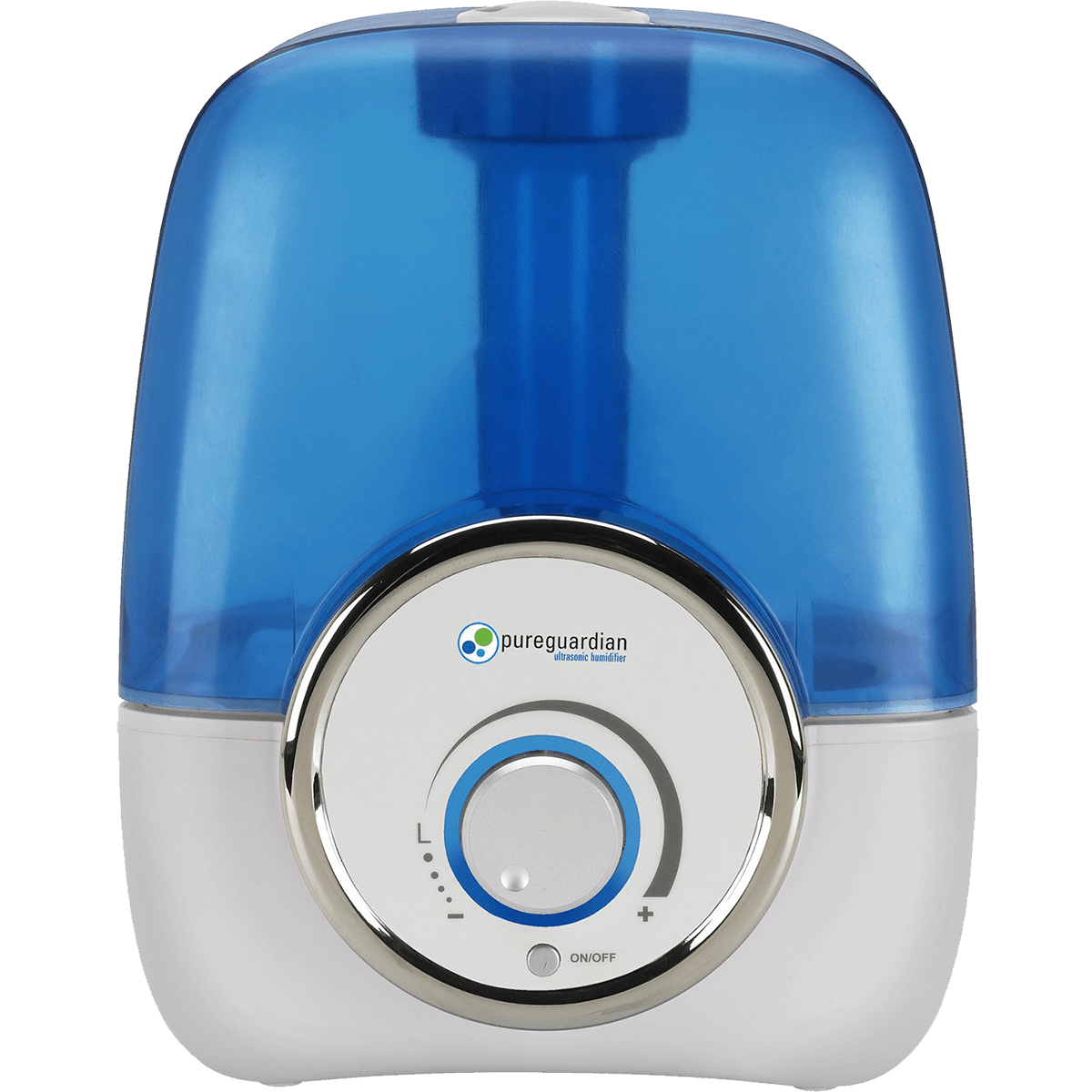 Pureguardian 100 Hour Ultrasonic Cool Mist Humidifier