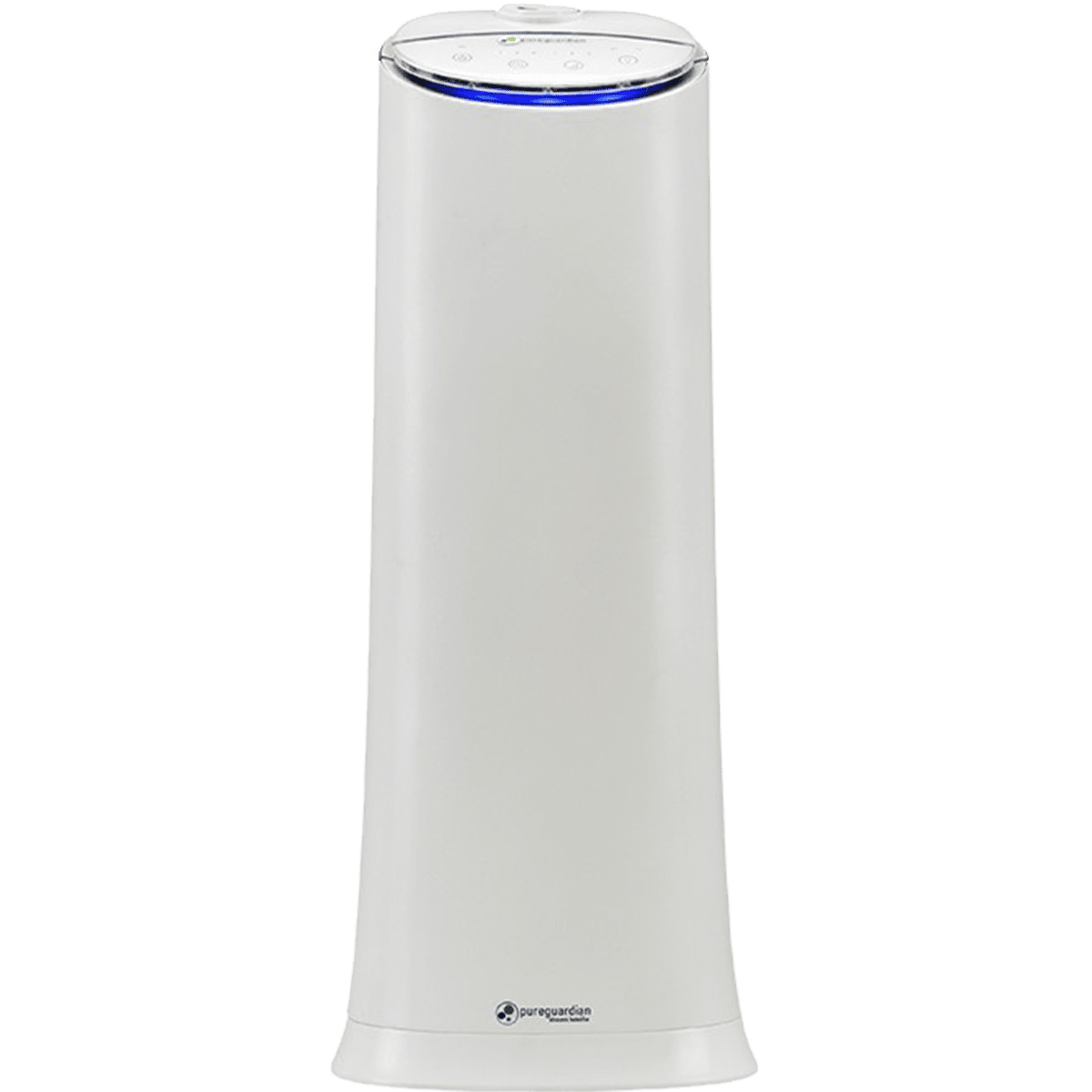 PureGuardian 100-Hour Ultrasonic Tower Humidifier ge7108