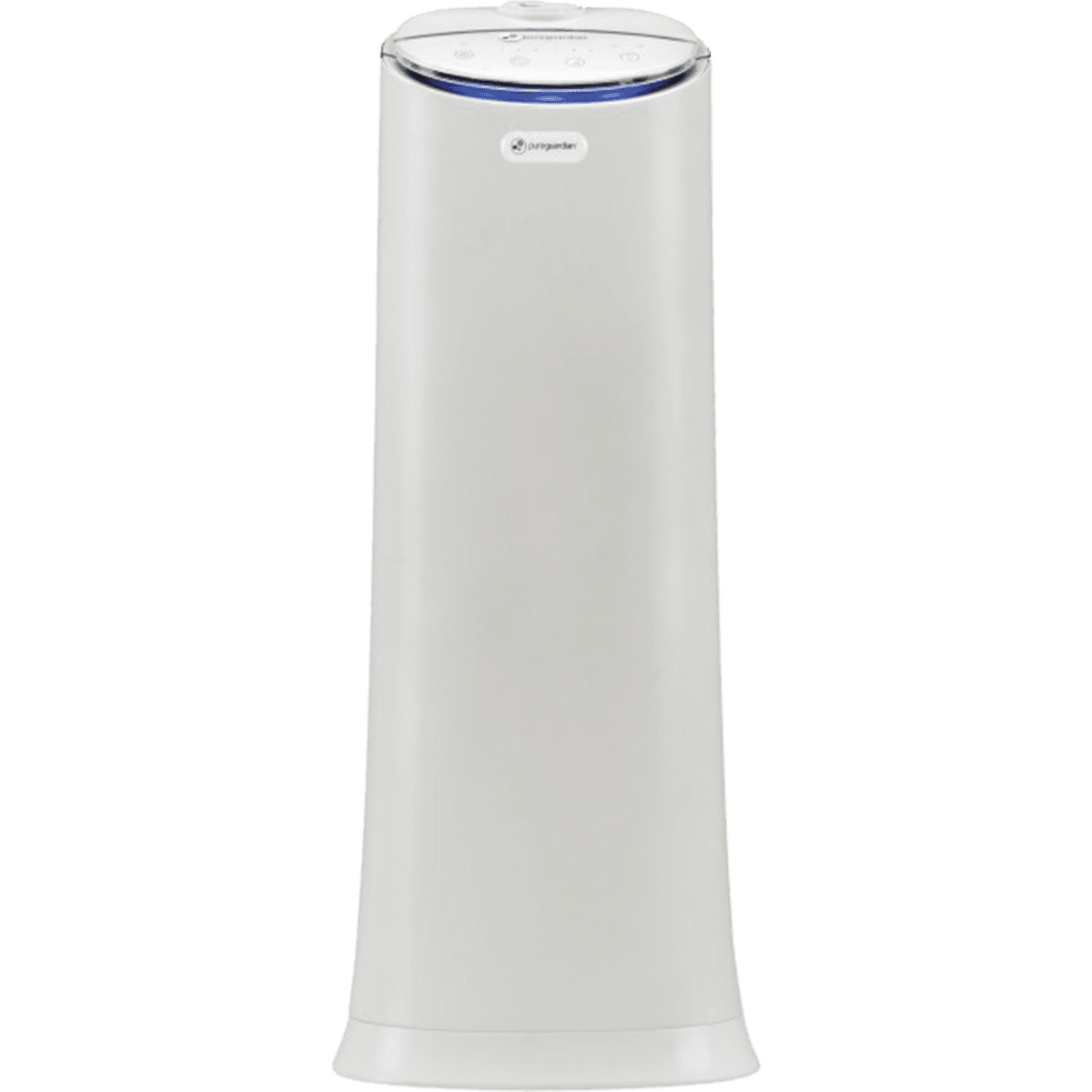 PureGuardian 100-Hour Ultrasonic Cool Mist Tower Humidifier w/ Aroma Tray (H3250WCA) ge7109