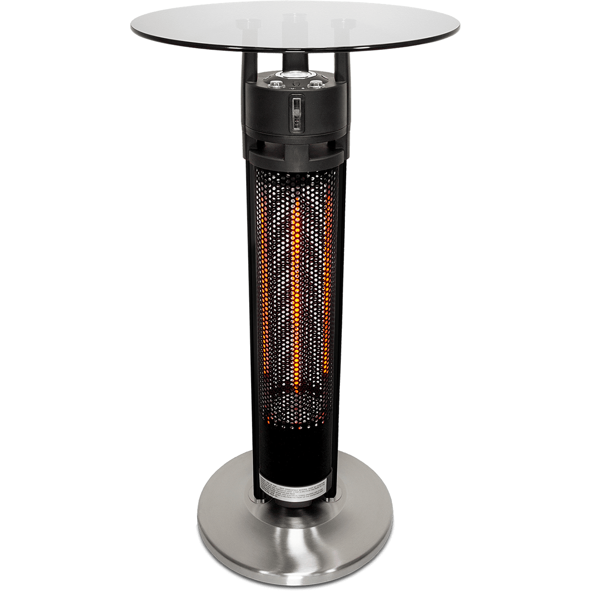 Pureheat Table Outdoor Heater Sylvane