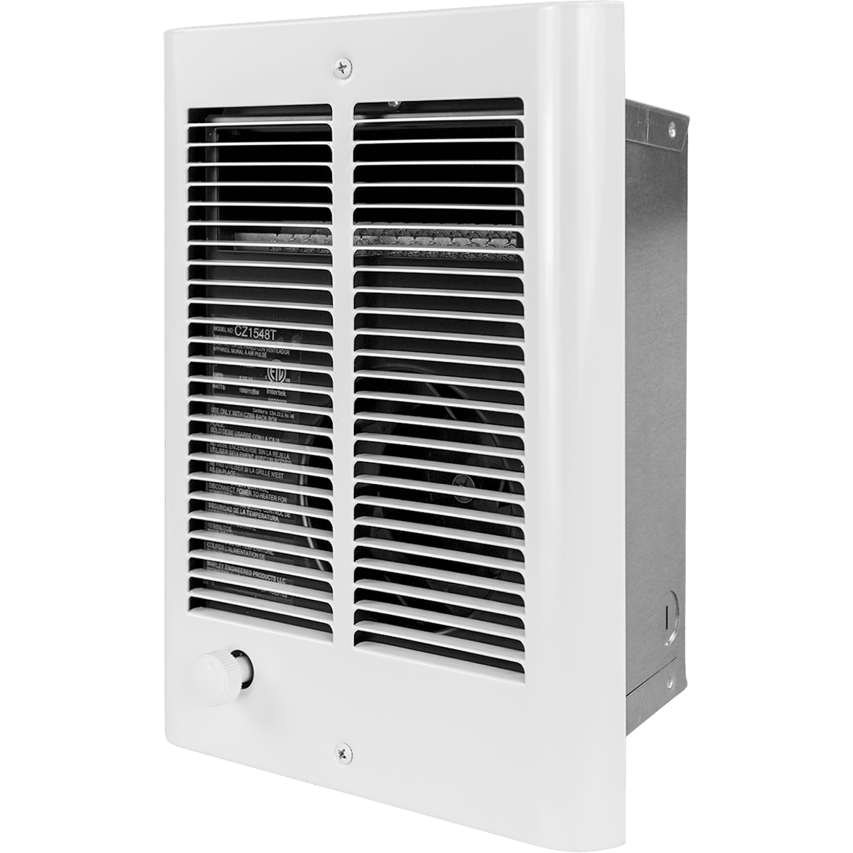 QMark COS-E Fan-Forced Wall Heaters | Sylvane on