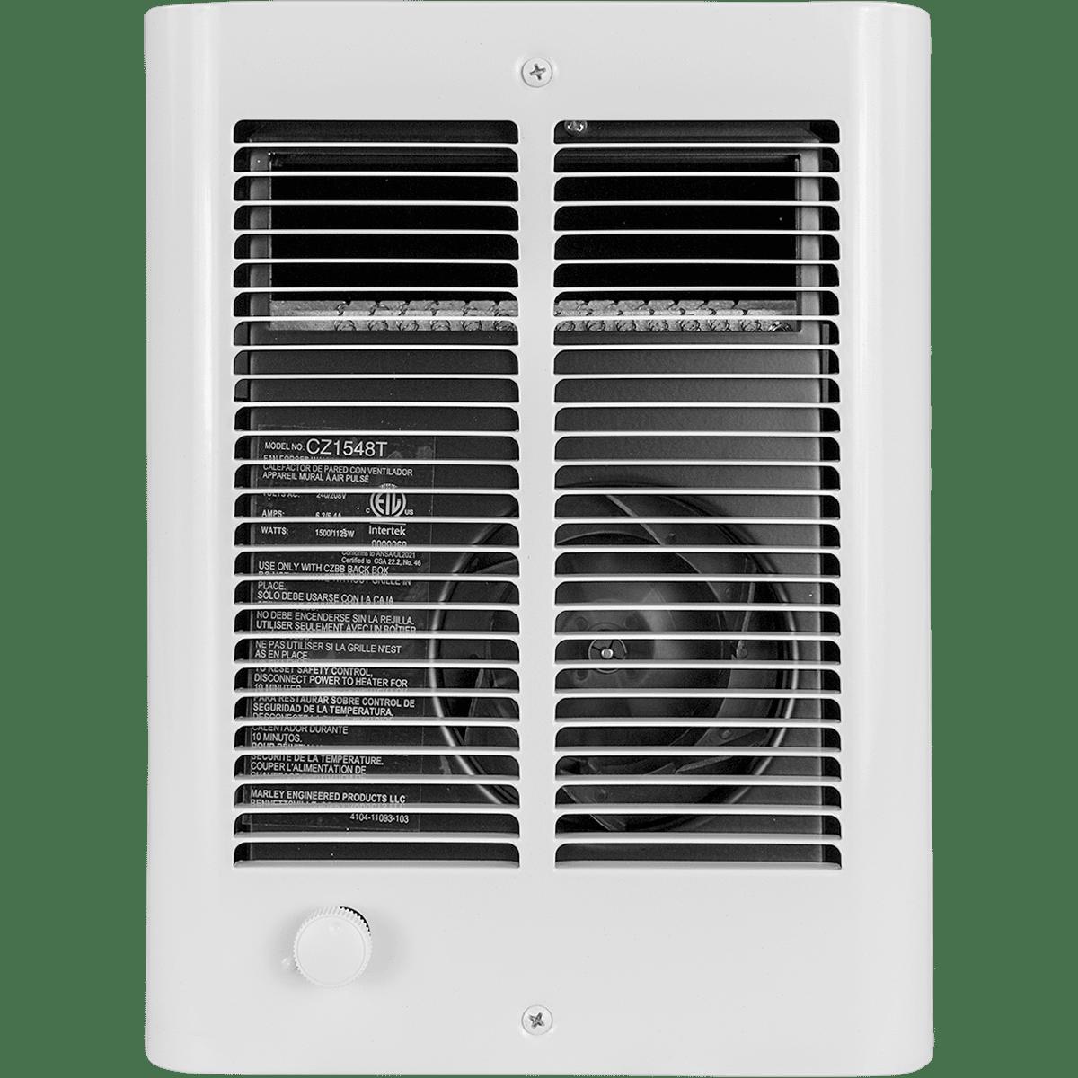 QMark COS-E Fan-Forced Wall Heaters | SylvaneSylvane
