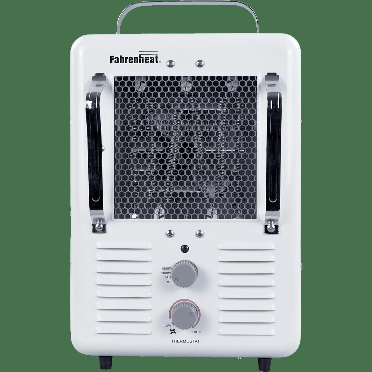 QMark Fahrenheat MMHD1502T Utility Heater - Free Shipping | Sylvane