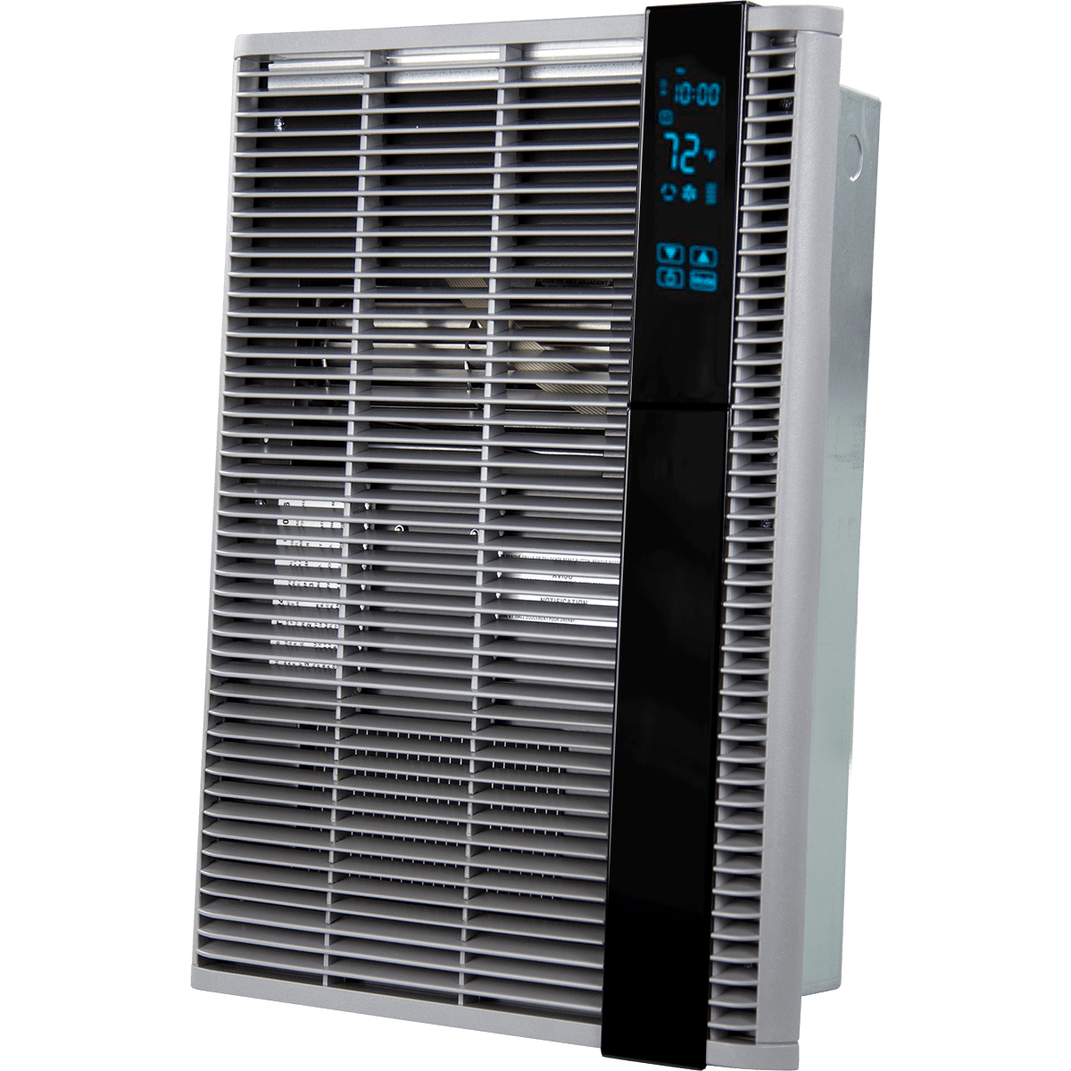 QMark HT Smart Series 240V Programmable Digital Wall Heater Model: HT2024SS