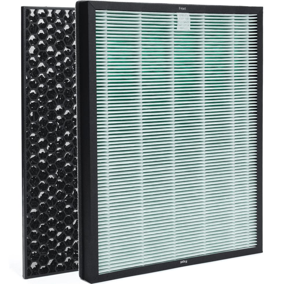 Iq Air Filters >> Rabbit Air BioGS 2.0 Replacement Filter Kit - Free Shipping | Sylvane