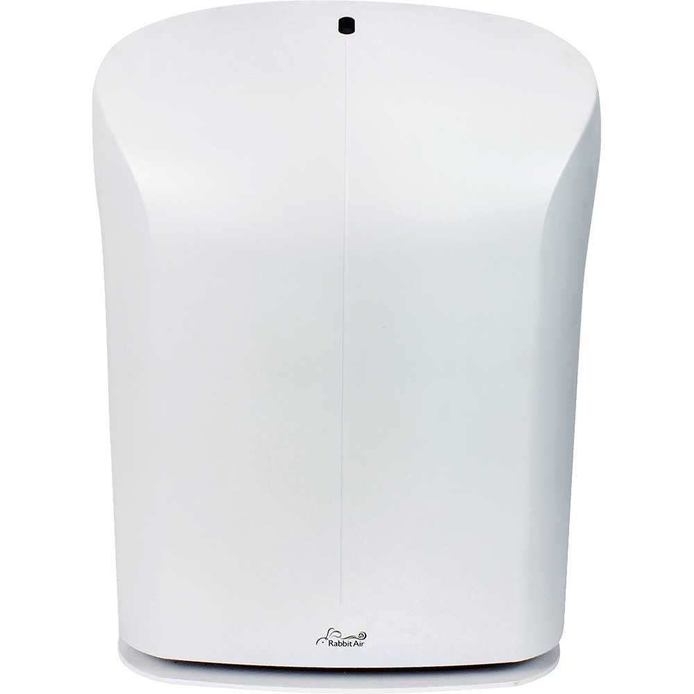 Rabbit Air BioGS HEPA Air Purifier Model SPA-550A ra3561