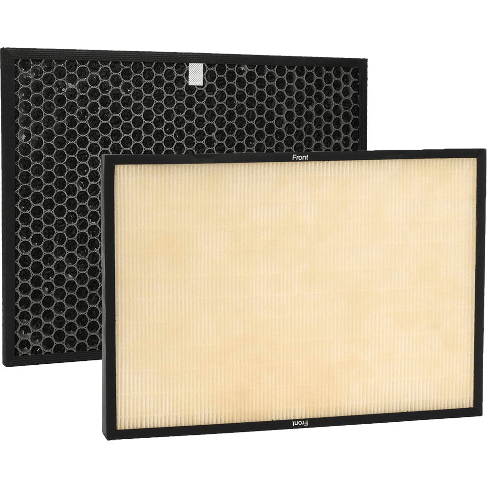 Rabbit Air BioGS Replacement Filter Kit ra5166k