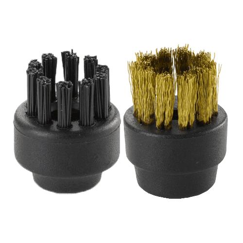 Replacement Brush Kit (Small Nylon and Brass Brush) re1712k