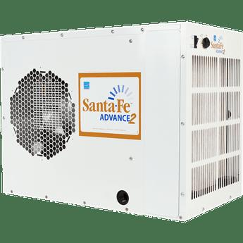 Santa Fe Advance 2 Dehumidifier 30 Day Trial Amp Free Shipping