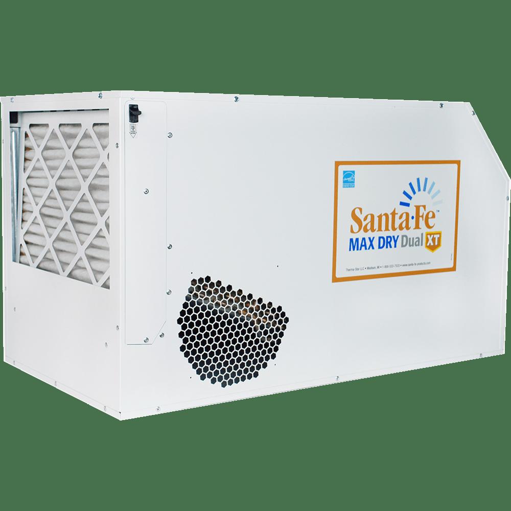 Santa Fe Max Dry Dual XT Dehumidifier (4031470)
