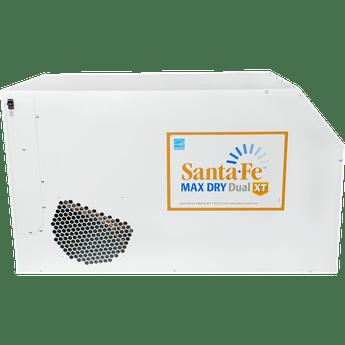 Santa Fe Max Dry Dual Xt Dehumidifier 30 Day Trial