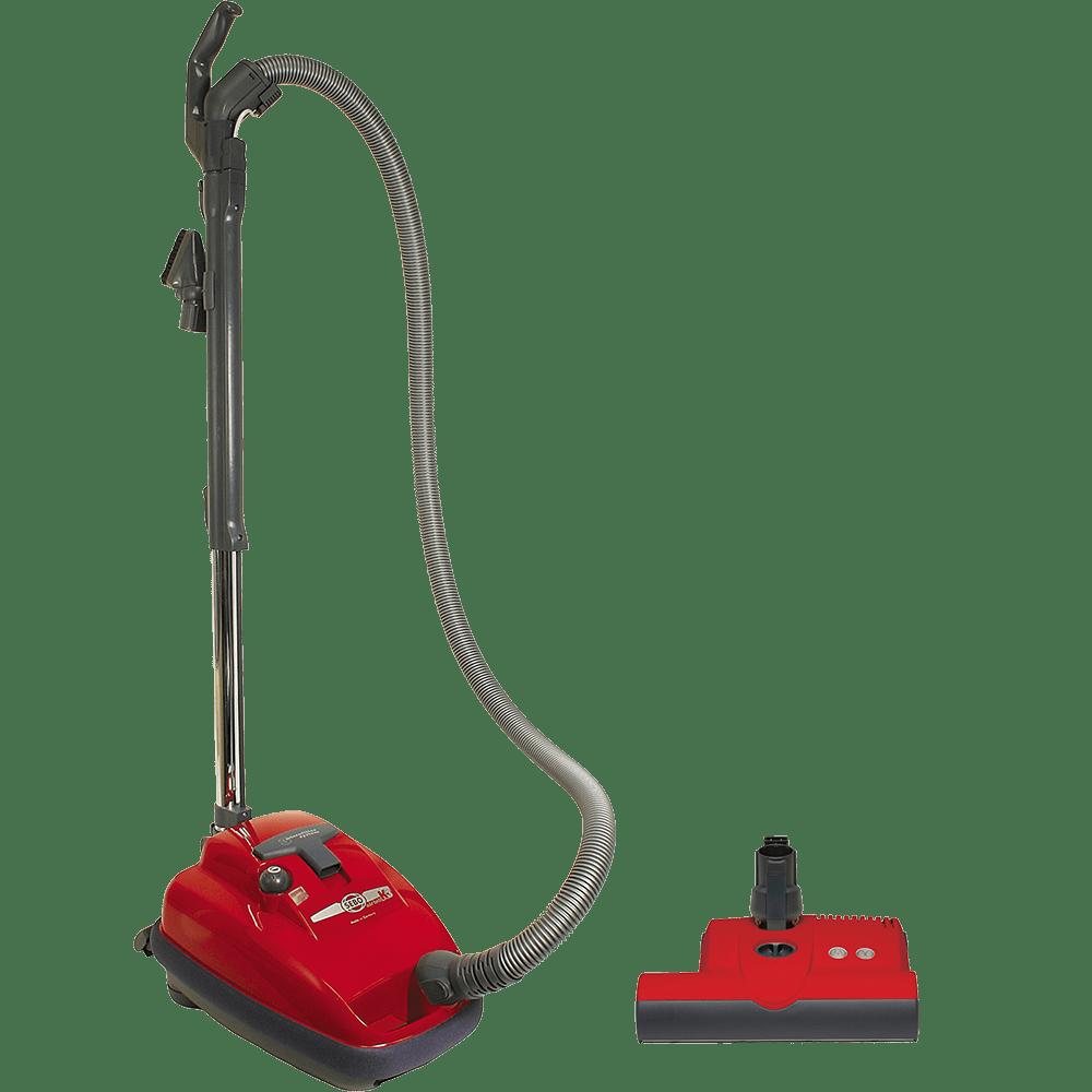 Sebo Airbelt K3 Canister Vacuum Cleaners Sylvane