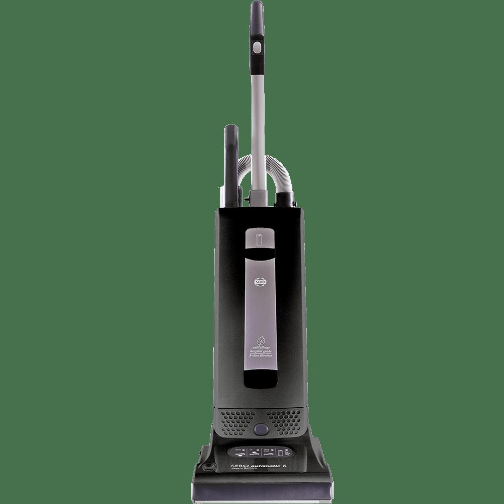 sebo automatic x4 upright vacuum cleaners sylvane. Black Bedroom Furniture Sets. Home Design Ideas