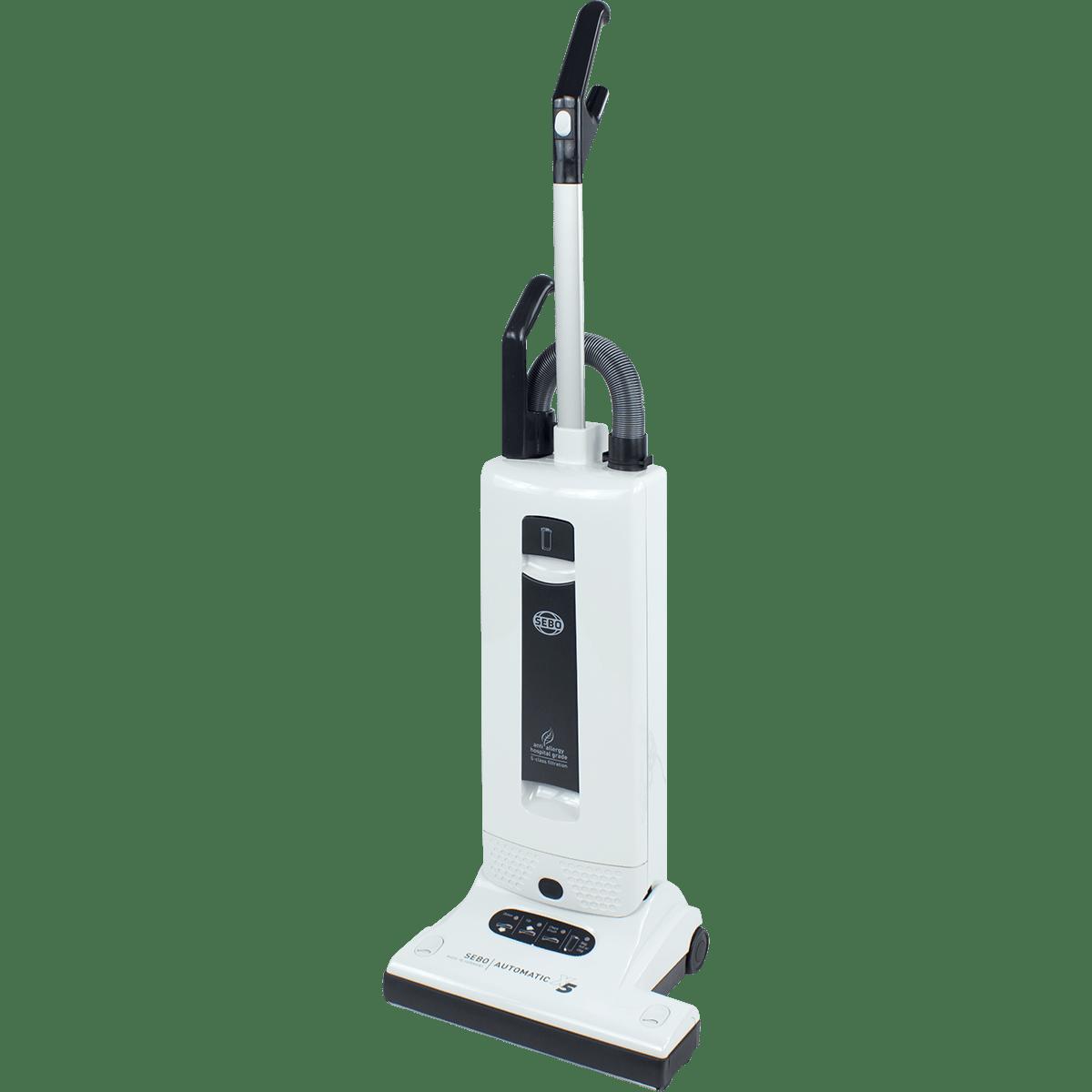 SEBO 9580AM Automatic X5 Upright Vacuum Cleaner