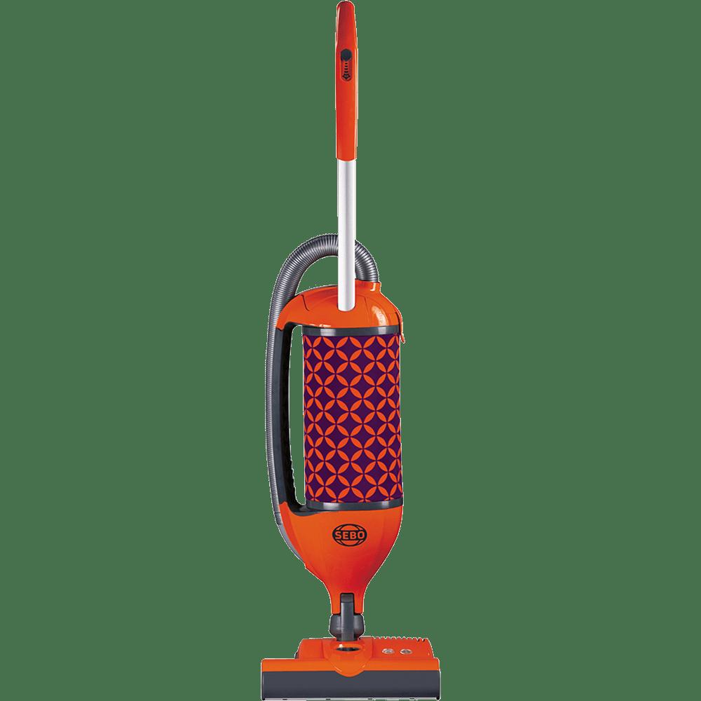 SEBO FELIX 1 Premium Upright Vacuum Cleaners | Sylvane