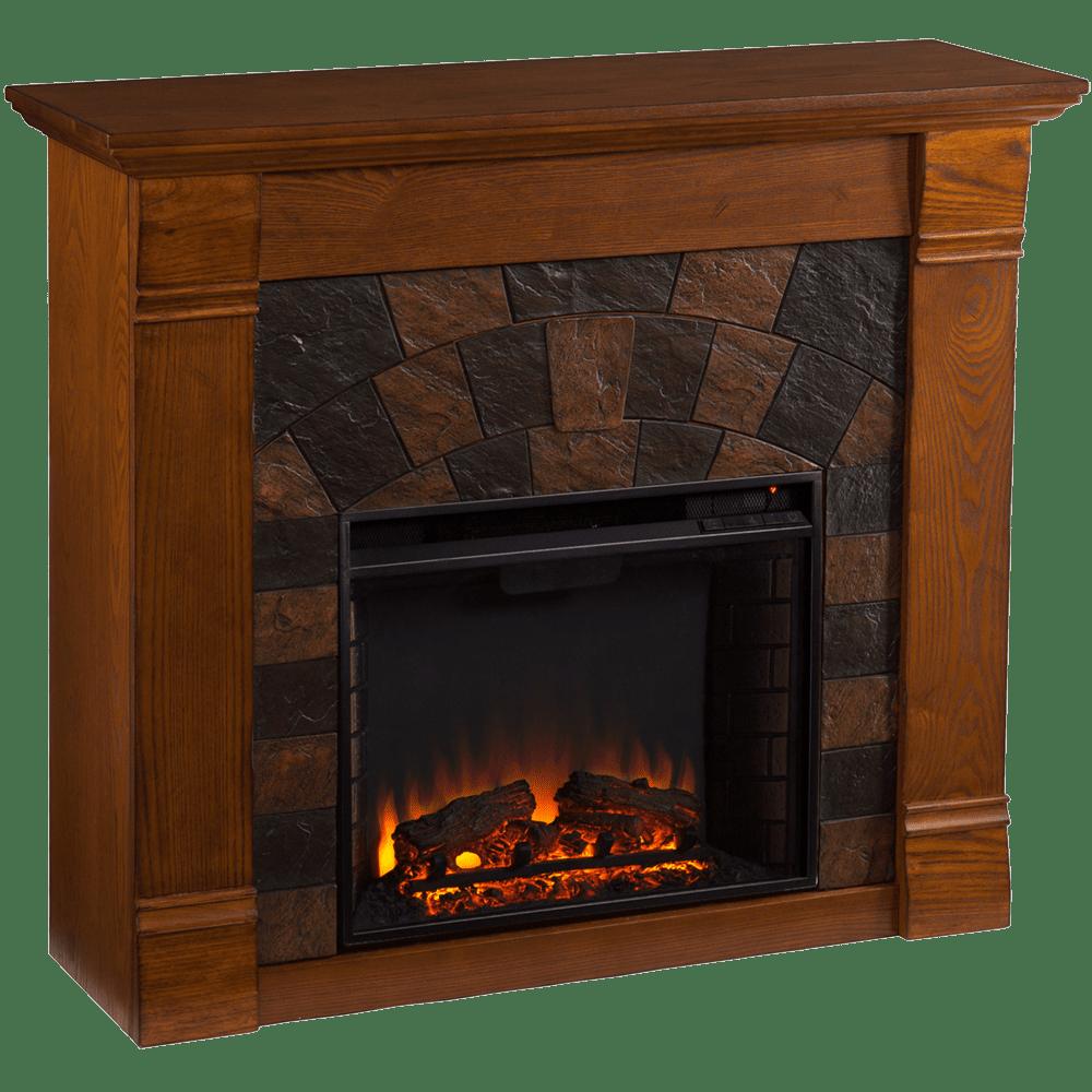 southern enterprises sei elkmont electric fireplace sylvane