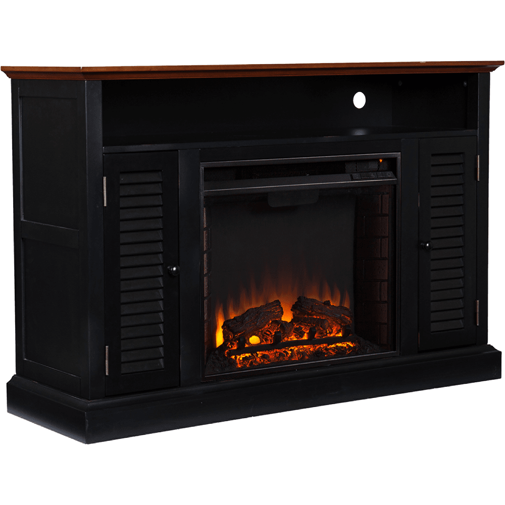 and fireplace multi log electric quick driftwood view in with display p vertical flame black color