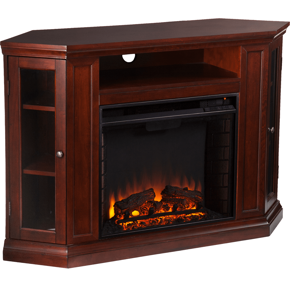 southern enterprises sei claremont media electric fireplace