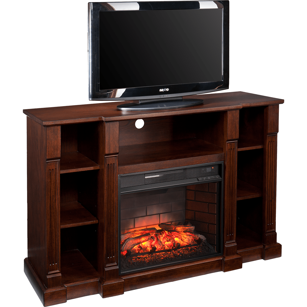 Top Electric Fireplace Brands Comparison Sylvane Free Shipping