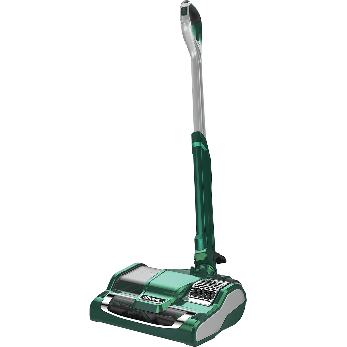 The Shark Navigator Lift-Away Bagless Upright Vacuum Cleaner (NV) helps make it easy to get all your home's spaces clean. It uses a HEPA filter and Complete Seal Technology to trap percent of dust as well as pollen and other allergens so you can breathe easier.