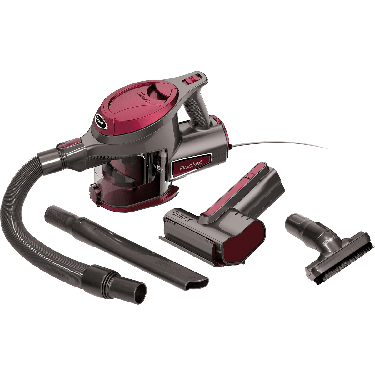 shark rocket handheld vacuum hv292 - Shark Vacuum Cleaner