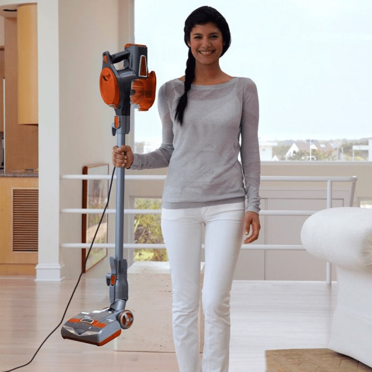 Introducing Shark Vacuum Cleaners