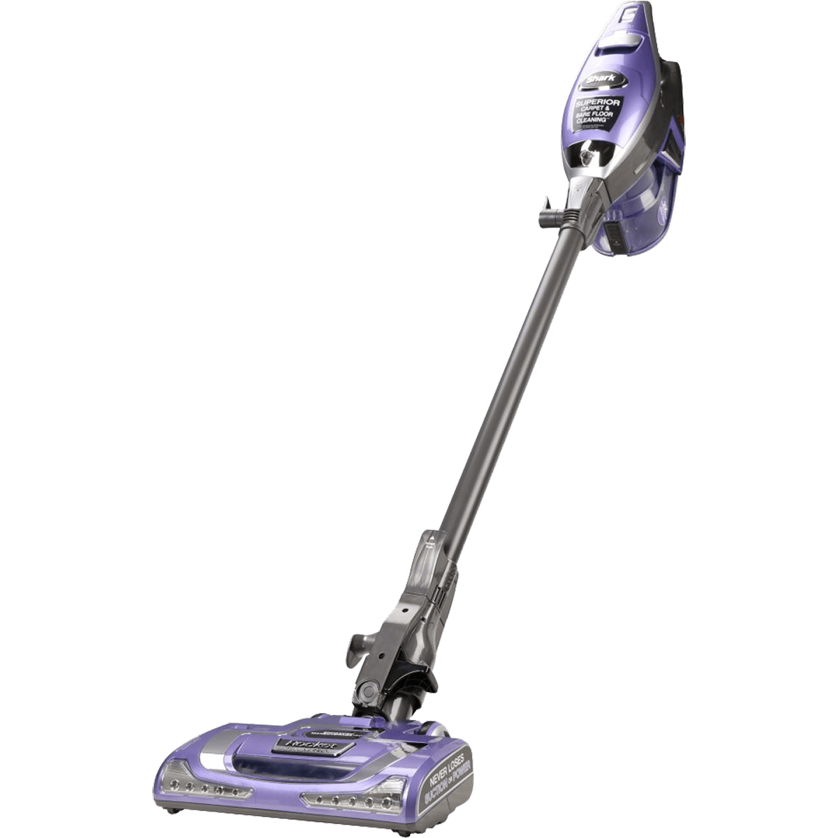 duoclean refurbished upright itm certified rocket light resource lighting shark w vacuum ultra complete