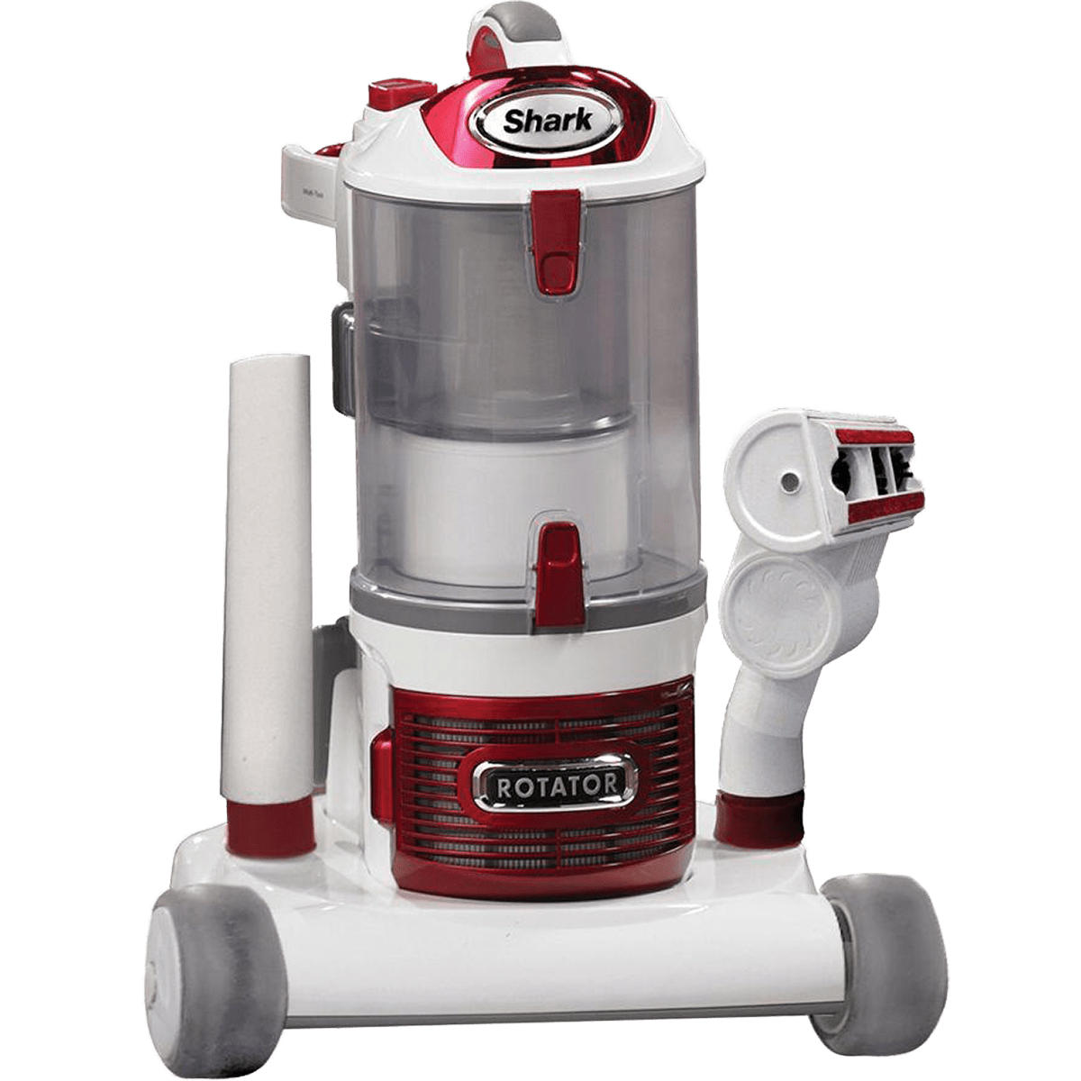 Shark Rotator Professional Lift Away Upright Vacuum Sylvane