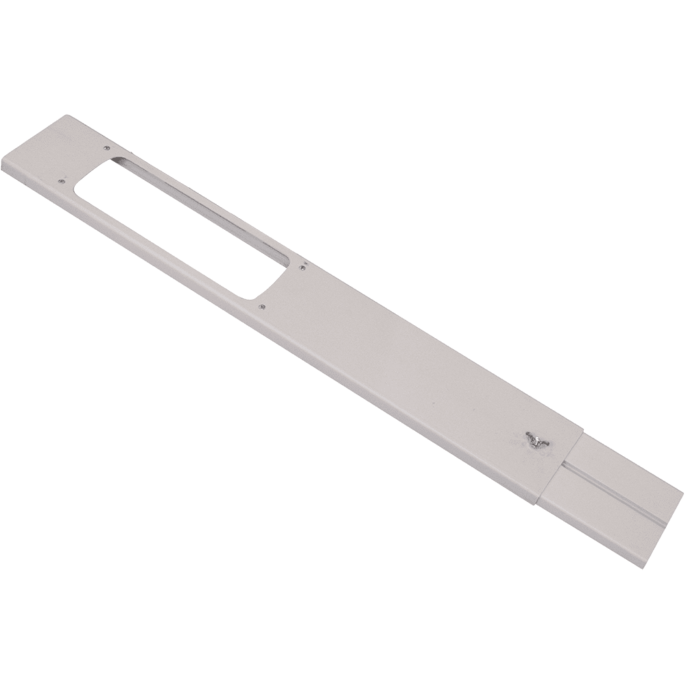 Soleus Single Hose Window Kit for the BPB08