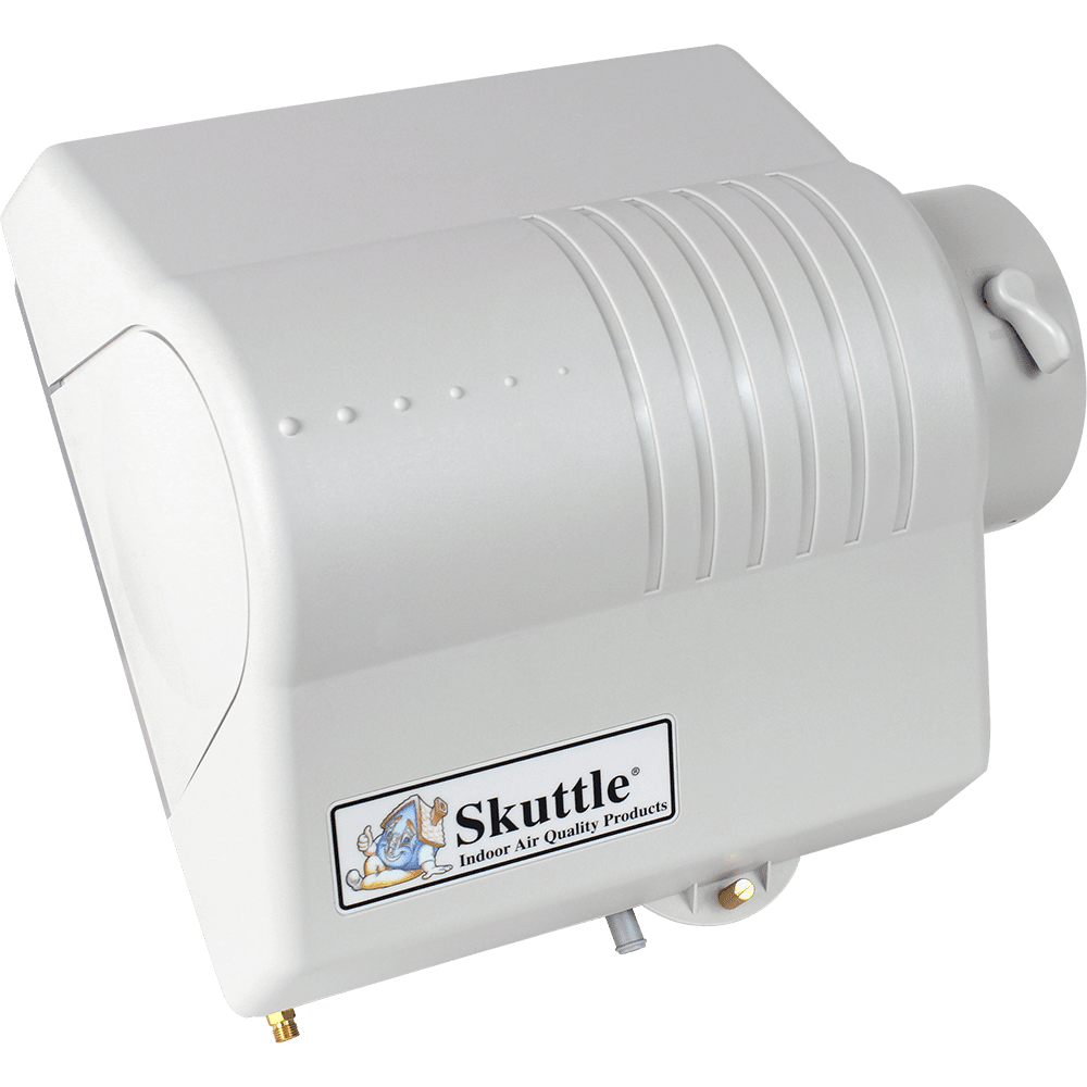 skuttle whole house humidifier - Whole House Humidifiers